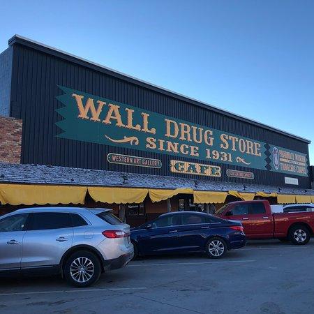 Wall, Dakota del Sur: photo6.jpg