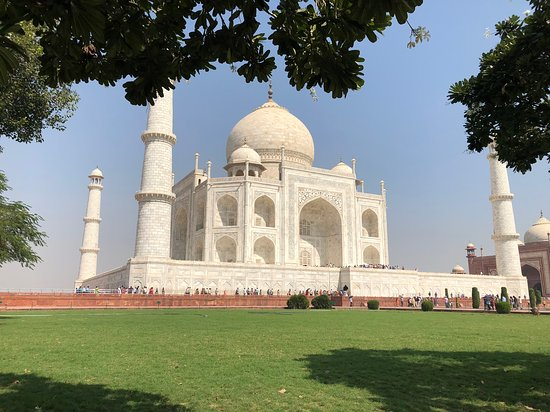 Agra Travel Tour