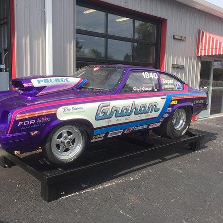 Johnny's Raceway Eatery