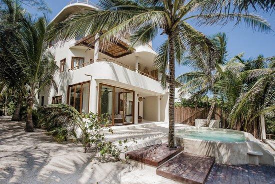 Sensational Zorba Beach Homes Bewertungen Fotos Preisvergleich Interior Design Ideas Gentotthenellocom