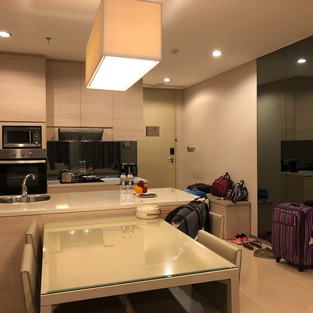 Отличные апартаменты