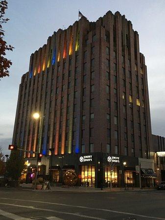 Historic Larson Building