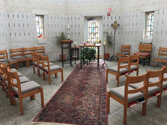Holy Family Catholic Community Chapel of St Joseph