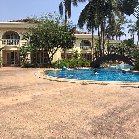 The Zuri White Sands Goa Resort & Casino Photo
