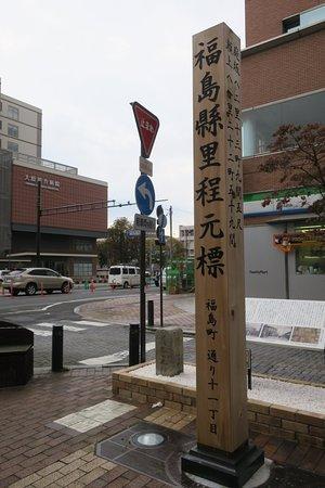 Fukushima Ritei Gempyo