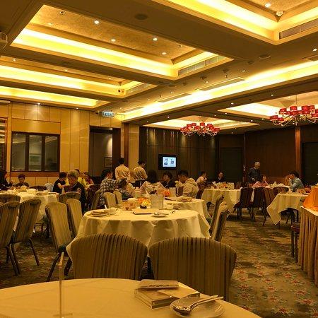 Levné místo pro schůzku v Manile