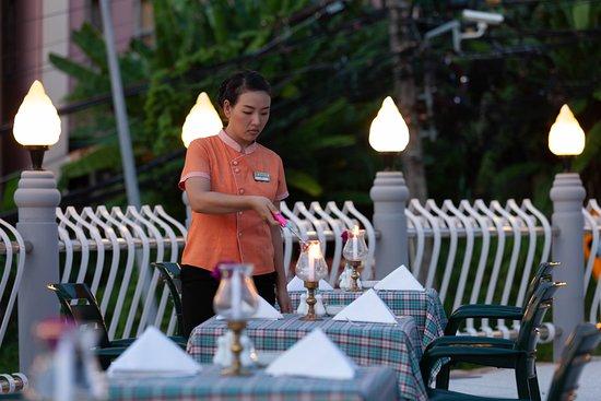 Orchidacea Resort - Kata Beach, Phuket Photo