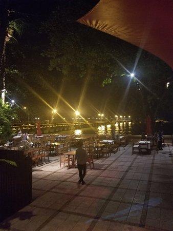 Kan Eang@Pier Restaurant : The Nicest Restaurant