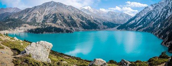Proper Almaty Tours