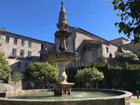 Praza de Ourense