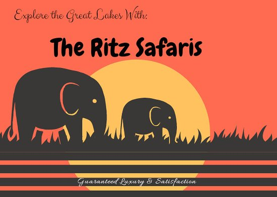 ‪Ritz Safaris‬