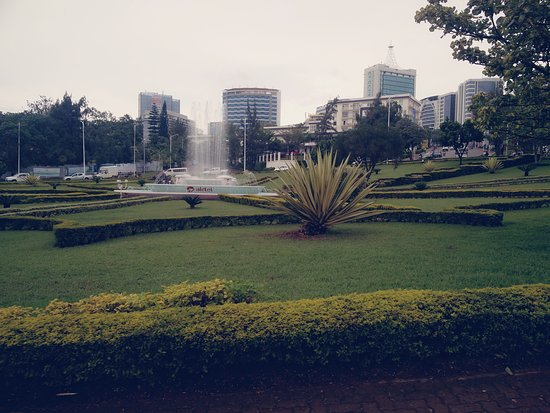 Beautiful Kigali City Tour