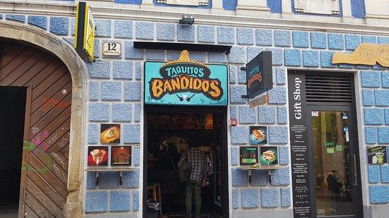 Taquitos Bandidos Zagreb Restaurant Reviews Photos Tripadvisor