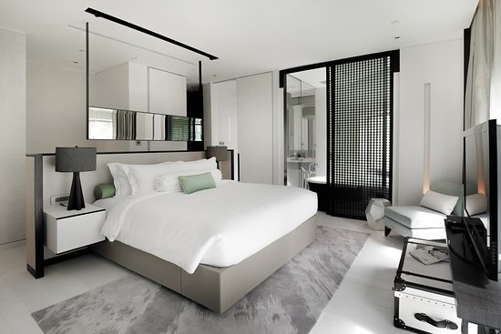 This Hotel Has The Best Bed Linen Review Of Naumi Hotel Singapore