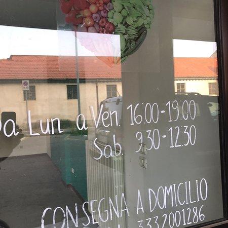 Spaccio Agricolo