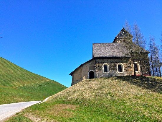 Kirche St. Jakob - Gries am Brenner