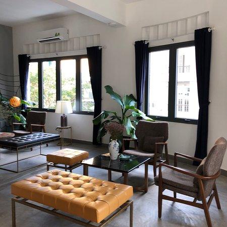 The Dorm Saigon Foto