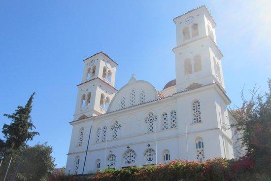 Εκκλησία της Αναλήψεως
