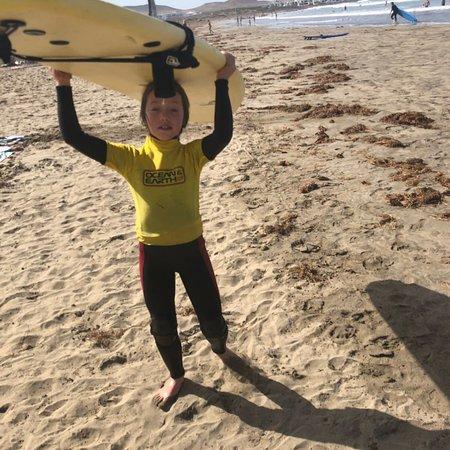 Surf School Lanzarote: photo0.jpg