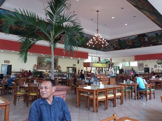 Restoran Ikan Bakar Cianjur Pandaan, Pasuruan