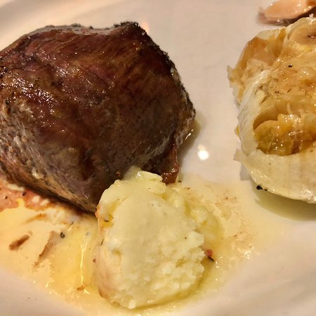 Florence, IN: 19 Steak & Seafood