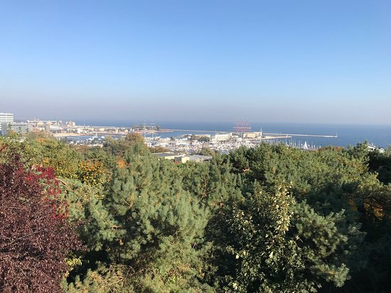 Gdansk Sopot en Gdynia 3-daagse privétour met volledige dag: tolle Aussicht!