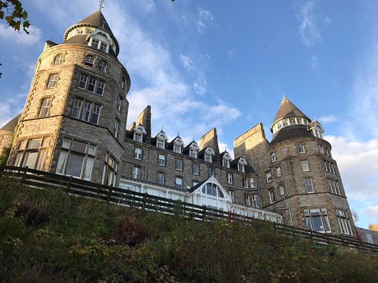 Atholl Palace Hotel Photo