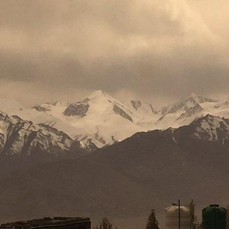 Landscape - Ladakh Himalayan Retreat Photo
