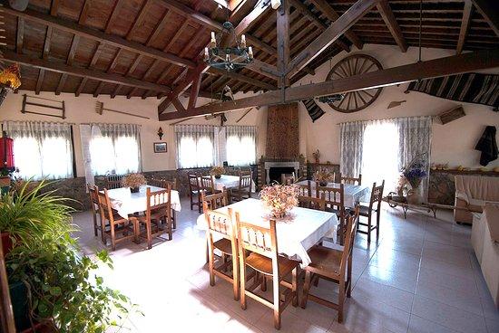 Hotel Rural & Restaurante Los Arribes