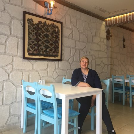 Admirable Photo0 Picture Of Blue White Cafe Restaurant Alphanode Cool Chair Designs And Ideas Alphanodeonline