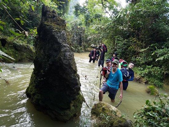 Oxalis Adventures Tours: Tu Lan 4 days 3 nights