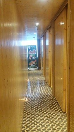 SPA Corridor