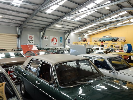Omaka Classic cars (Blenheim) - 2019 All You Need to Know