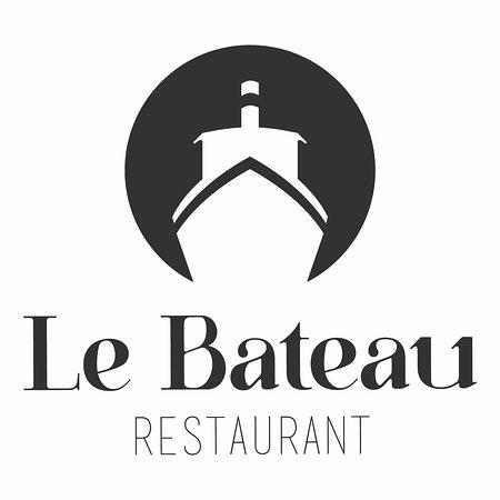 Portalban, Suiza: Restaurant Le Bateau Fribourg