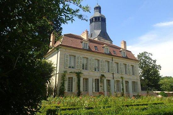 Musee Du College Royal Et Militaire De Thiron-Gardais