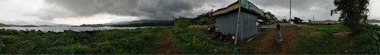 Banasura Hill: Panaromic View