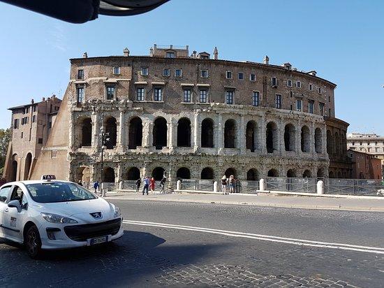 Privétour door Rome per golfkar Foto