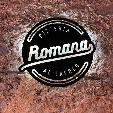Pizzeria Romana al Tavolo