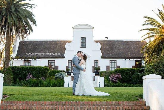 The Crown Restaurant: Wedding!