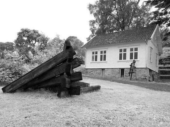 Stiftelsen Otto-huset
