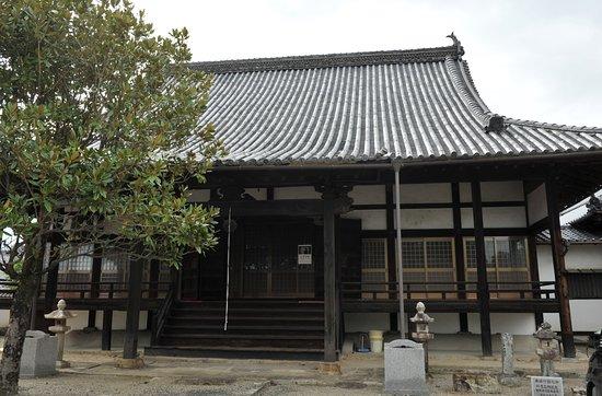 Taian-ji Temple