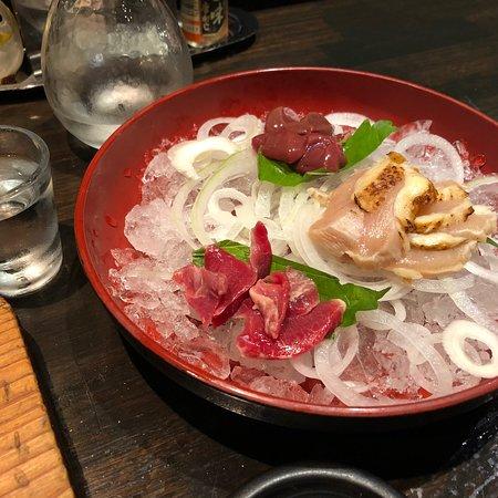 九州の鶏料理