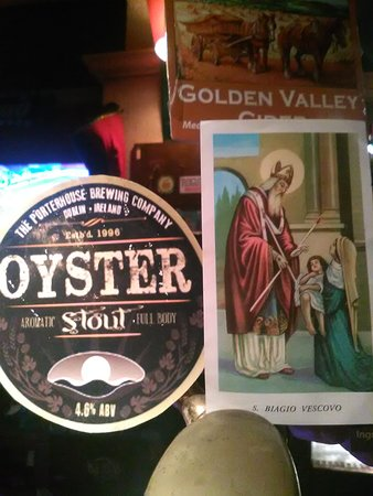 sant'oyster