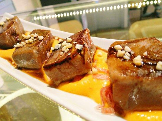imagen Mushroom Tapas Restaurante en Burgos