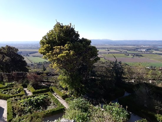 La Garde-Adhemar, Francja: Resized_20181025_151623_1475_large.jpg