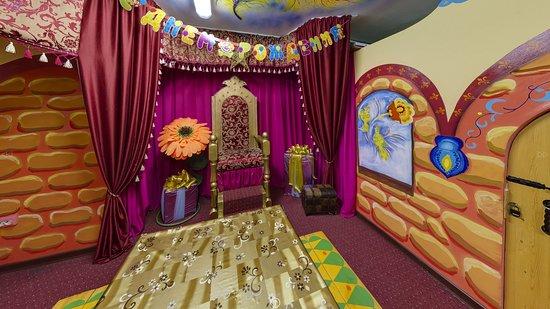 In Some Kingdom Children's Theatre