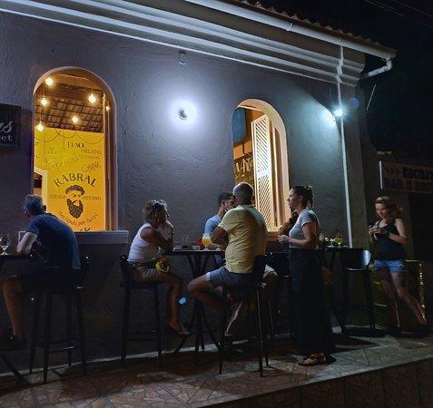 Cervejaria Kabral