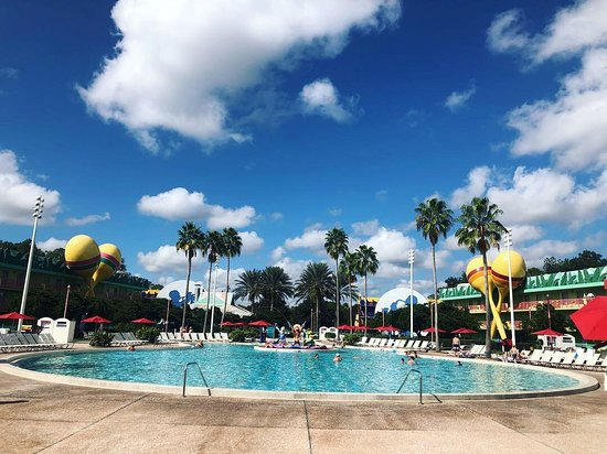 Disney S All Star Music Resort Updated 2018 Prices