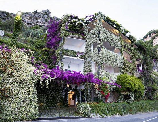 Hotel Pellegrino