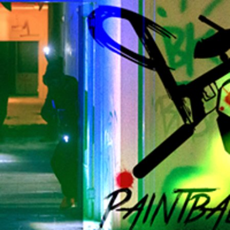 Paintball Parkstad